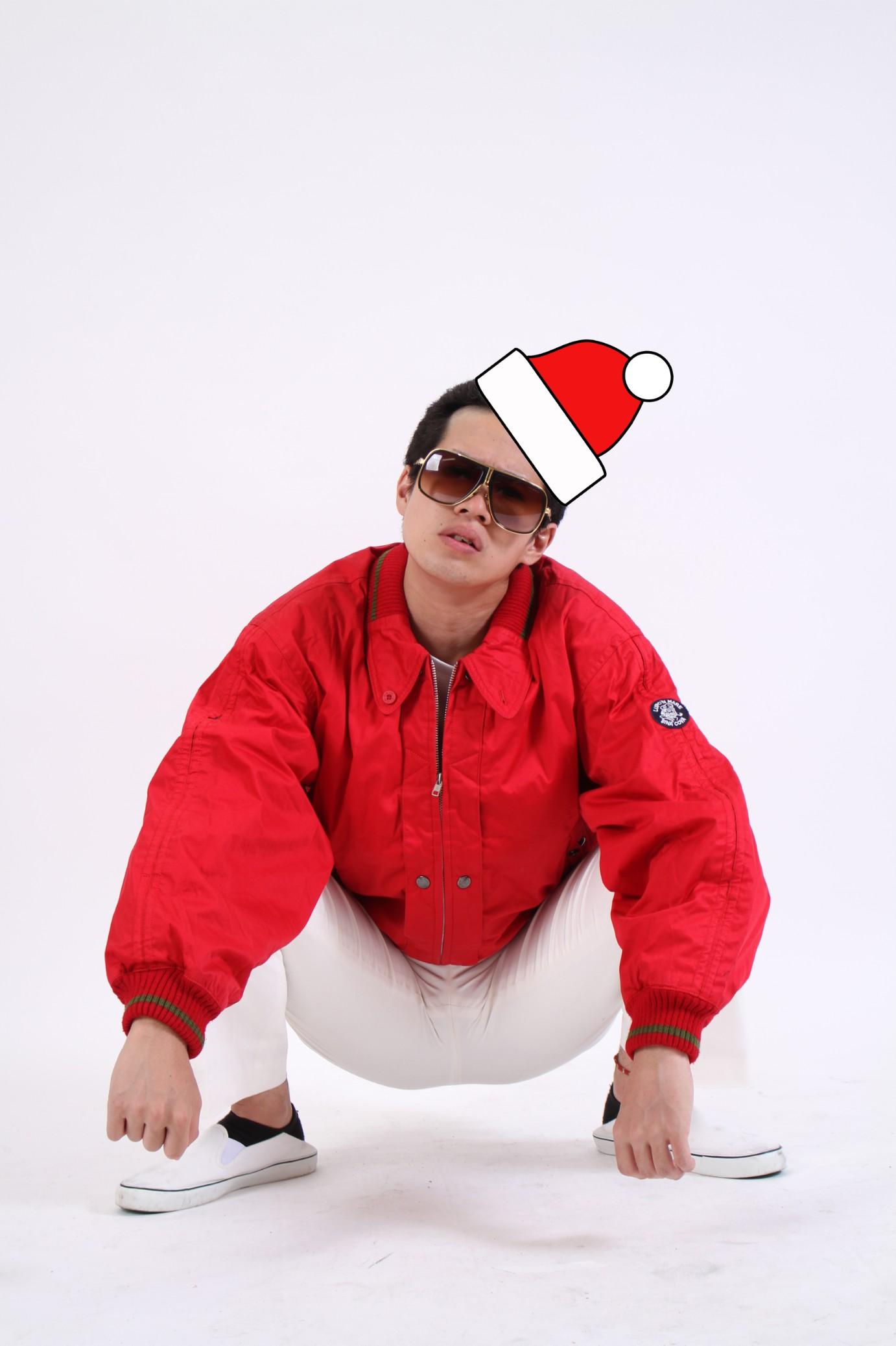 クリスマス怒璃瑠(ドリル)