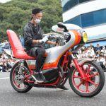 旧極,2018,i-Q JAPAN,旧車會