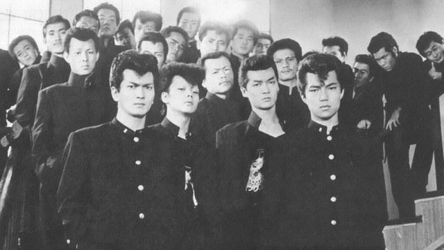 スキン ヘッド 俳優 日本